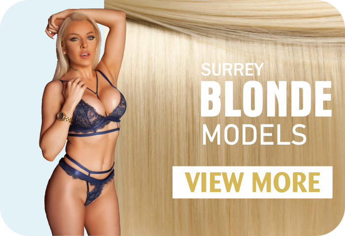 Surrey Blonde Models