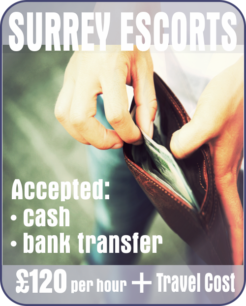 Rates And Accepted Payments