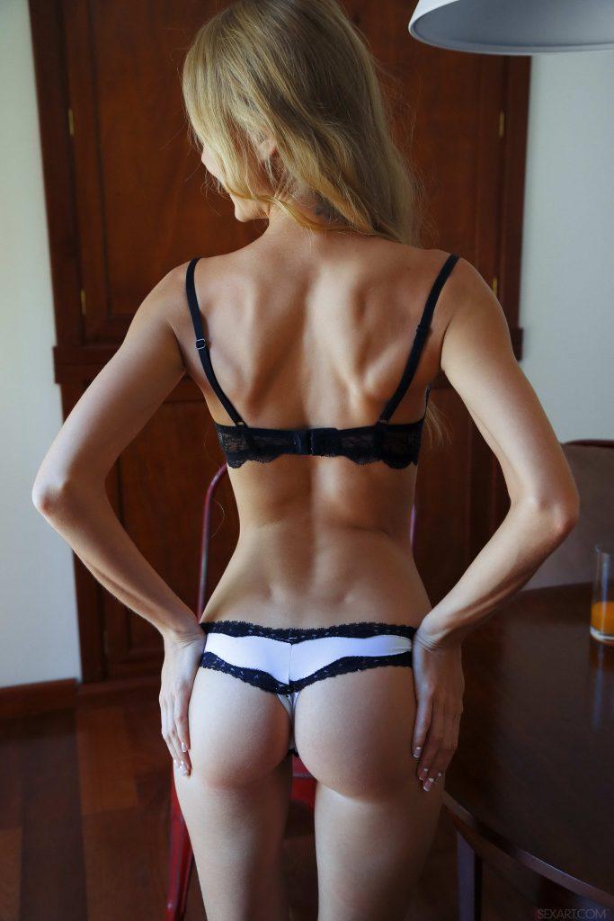 Cute Tight Ass Of Surrey Escort