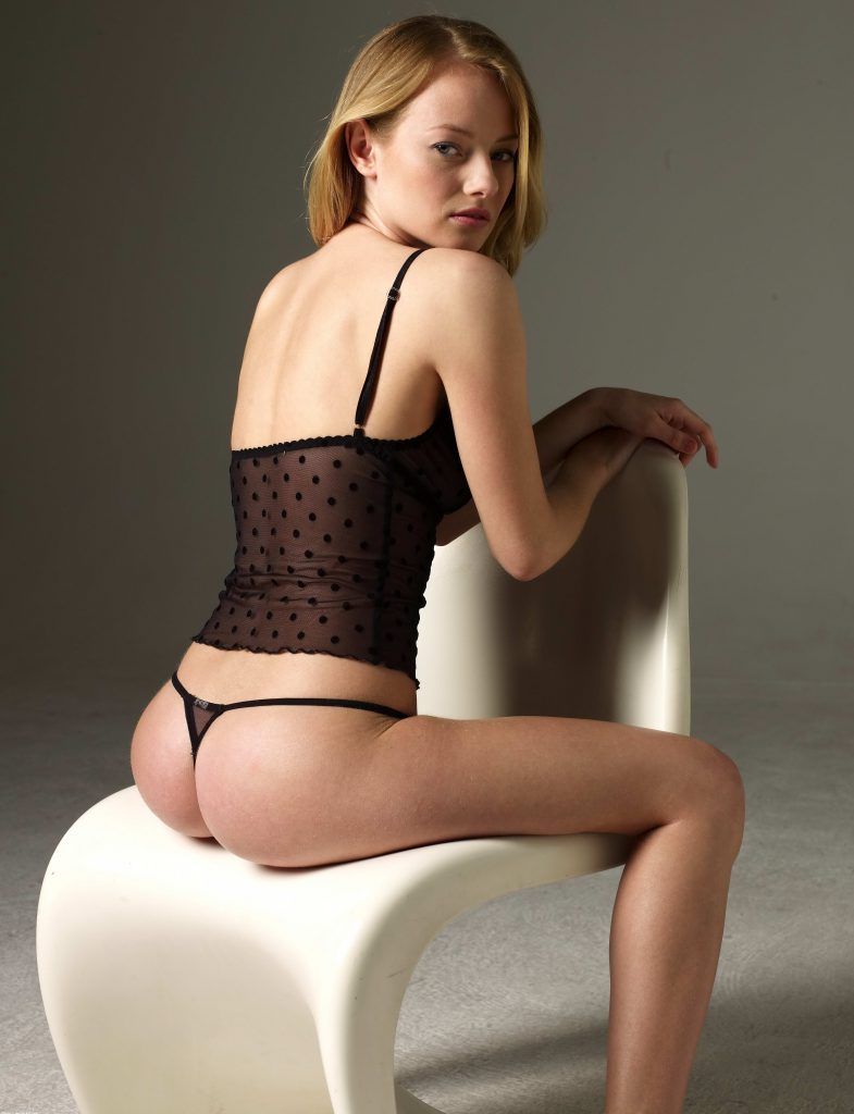 Young And Sexy Escorts Of Surrey Agency
