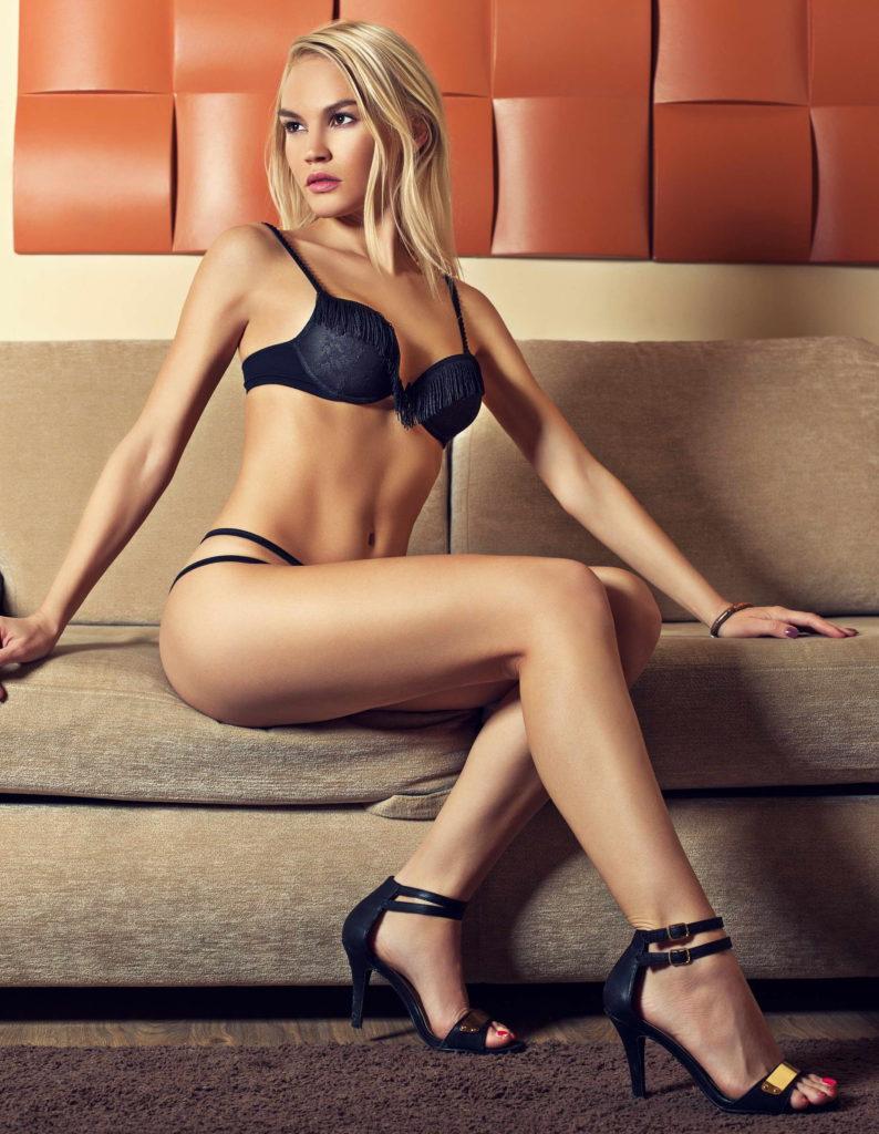 Hot Leggy Blonde Escorts in Guildford